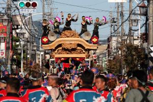 藤枝大祭り2013_12